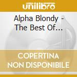 THE BEST OF cd musicale di ALPHA BLONDY