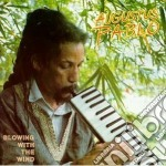 Blowing with the wind cd musicale di Augustus Pablo