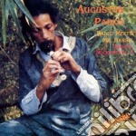 Pablo meets mr.bassie... - pablo augustus cd musicale di Augustus Pablo