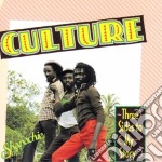 Culture - Three Sides To My Story cd musicale di Culture