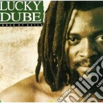 House of exile - dube lucky cd musicale di Lucky Dube
