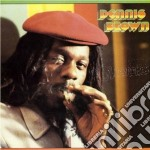 Visions cd musicale di Dennis Brown