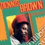 Words of wisdom cd musicale di Dennis Brown