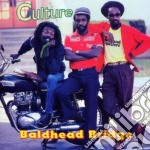 Baldhead bridge - culture cd musicale di Culture