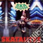 Ska voovee cd musicale di Skatalites The