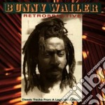 Retrospective - wailer bunny cd musicale di Bunny Wailer