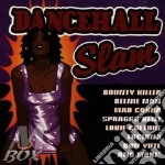 Dance hall slam - cd musicale di Bounty killer/beenie man & o.