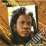 The ultimate collection - mutabaruka cd musicale di Mutabaruka
