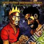 Megawatt dub - cd musicale di King tubby meets lee perry