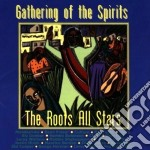 Gathering of the spirits - culture cd musicale di Sly & robbie/culture/big youth