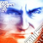 This way - cd musicale di John brown's body