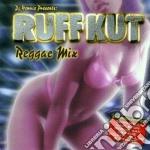 Reggae mix - cd musicale di Kut Ruff