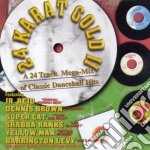 24 track mega mix classic - cd musicale di 24 karat gold vol.2