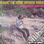 East of the river nile cd musicale di Augustus pablo + 6 b