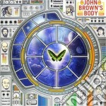 Spirits all around us cd musicale di John brown's body
