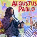 King tubbys meets rockers cd musicale di Augustus Pablo