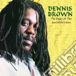 Best of joe gibbs years cd musicale di Dennis Brown