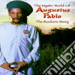 The mystic world of... cd musicale di Augustus pablo (4 cd