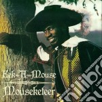 Mouseketeer - cd musicale di Eek-a-mouse