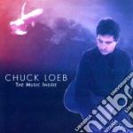 The music inside - loeb chuck cd musicale di Chuck Loeb