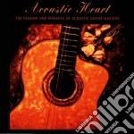 L.kottke/l.ritenour/a.degrassi & O. - Acoustic Heart cd musicale di L.kottke/l.ritenour/a.degrassi