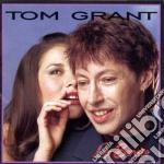 Tom Grant - Lip Service cd musicale di Tom Grant