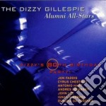 Dizzy 80th birthday party - cd musicale di Dizzy gillespie alumni all sta
