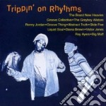 Trippin'on Rhythms - Groove Music cd musicale di Rhythms Trippin'on