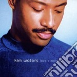 Kim Waters Feat.chuck Loeb - Love's Melody cd musicale di Kim waters feat.chuck loeb