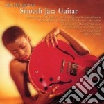 Best of smooth jazz guit. - cd musicale di Artisti Vari
