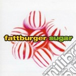 Sugar feat.chuck loeb - cd musicale di Fattburger
