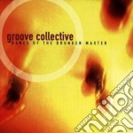 Dance of the drunken mas. - cd musicale di Collective Groove
