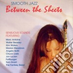 Smooth between the sheets - cd musicale di M.antoine/c.loeb/j.lucien & o.