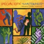 MASTERPIECE cd musicale di SPECIAL EFX