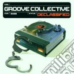 Declassified cd musicale di Collective Groove