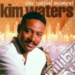 One special moment - cd musicale di Kim Waters