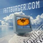Fattburger.com - cd musicale di Fattburger