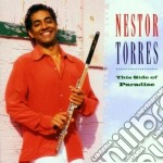 THIS SIDE OF PARADISE cd musicale di TORRES NESTOR