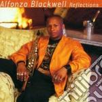 Reflections f.chuck loeb - cd musicale di Blackwell Alfonzo