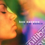 Slow dance cd musicale di Navarro Ken
