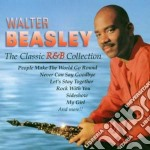 The classic r&b collection cd musicale di Walter Beasley