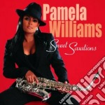 Sweet saxations cd musicale di Pamela Williams
