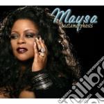 METAMORPHOSIS cd musicale di MAYSA