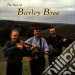 The best of... - cd musicale di Bree Barkley