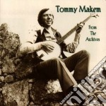 From the archives - cd musicale di Makem Tommy