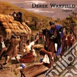 Legacy - cd musicale di Warfield Derek