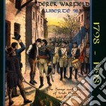 Liberte' 98 - cd musicale di Warfield Derek
