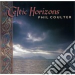 Celtic horizons - cd musicale di Phil Coulter