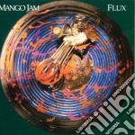 Flux - cd musicale di Jam Mango