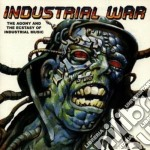 Agony of industrial music - cd musicale di War Industrial